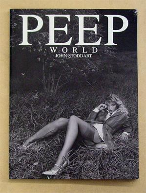 Peep World.: Stoddart, John