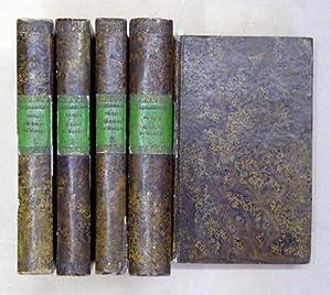 D. Karl Salomo Zachariä?s vierzig Bücher vom Staate. [5 Bde.; komplett].: Zachariae [von ...