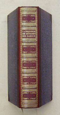 Rom - Die Menschen des Barock.: Chledowski, Casimir von