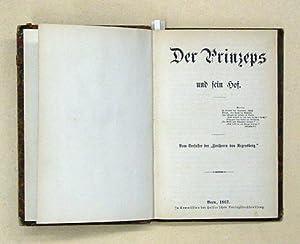 6 Schriften der Zürcher Demokratischen Bewegung und zur Kantonsverfassung von 1869 in 1 Bd.].:...