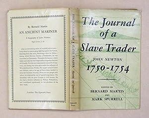 The Journal of a Slave Trader (John: Newton, John -