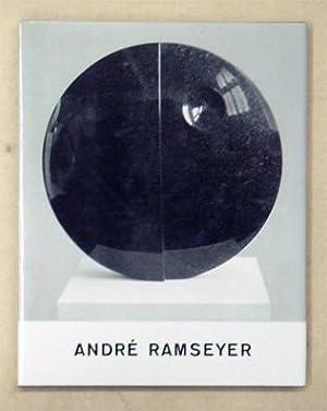 André Ramseyer.: Ramseyer, André - Marcel Joray