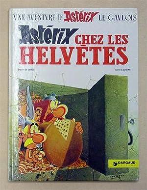Astérix chez les Helvètes.: Goscinny (Text) u.