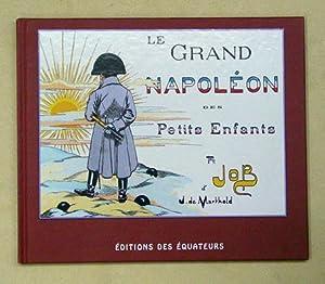 Le grand Napoléon des petits enfants.: Job [d. i.