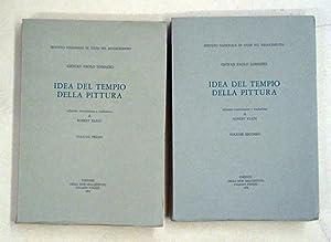 Idea del tempio della pittura. Edizione commentata: Lomazzo, Giovan Paolo