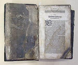 Biblia - Das ist: Alle die Buecher: Gott