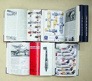 175 Hefte der «Profile Publications»-Reihe in 6