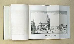 J. P. Hebel. Festgabe zu seinem hundertsten: Hebel, Johann Peter