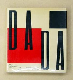 Dada - Die Geburt des Dada. Dichtung: Arp, Hans, Richard