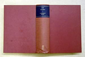 Corpus Iuris Civilis. Volumen primum: Institutiones. Digesta.: Krueger, Paul