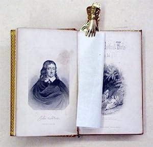 The Poetical Works of John Milton. With: Milton, John