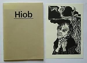 Hiob.: Keller, Heinz (Illustr.) - Susanne Kramer