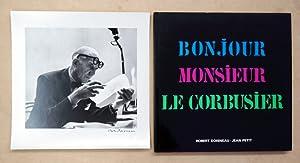 Bonjour Monsieur Le Corbusier.: Le Corbusier -