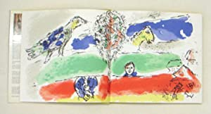 Chagall.: Chagall, Marc - André Pieyre de Mandiargues