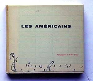 Les américains.: Photographie - Frank,
