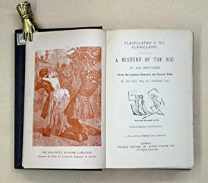 A History of the Rod. In all Countries.: Cooper, Wm. M. (Reverend)