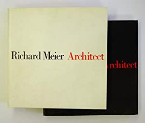 Architect. 1964/1984. [Und:] 1985/1991. (2 Bde.).: Meier, Richard