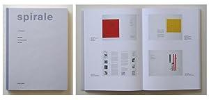 Spirale - Internationale Zeitschrift für Konkrete Kunst und Gestaltung. Eine Kü...