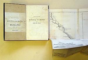 Expedition zur Entdeckung der Quellen des weissen Nil. (1840 - 1841).: Werne, Ferdinand