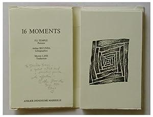 16 Moments.: Secunda, Arthur -