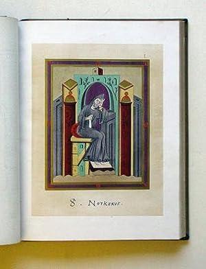 Mittelalter (7 Schriften in 1 Bd.).: Keller, Ferdinand u. a