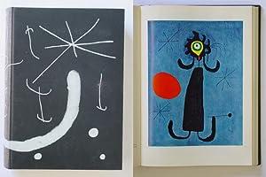 Leben und Werk.: Miro, Joan - Jacques Dupin