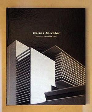 Carlos Ferrater.: Ferrater, Carlos - William J. R. Curtis u. a
