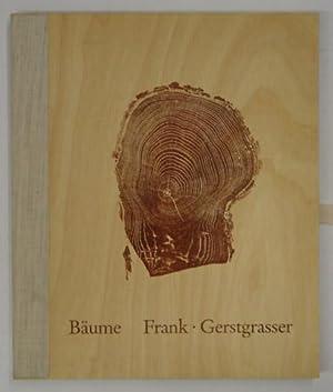 Bäume.: Frank, Karlshans - Siegfried Gerstgrasser (Ill.)