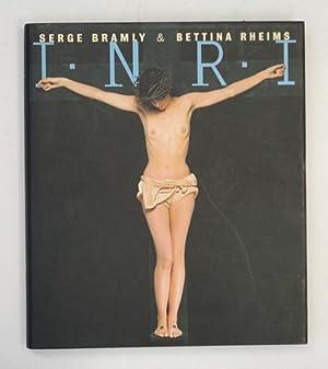 INRI.: Rheims, Bettina - Serge Bramly (Text)