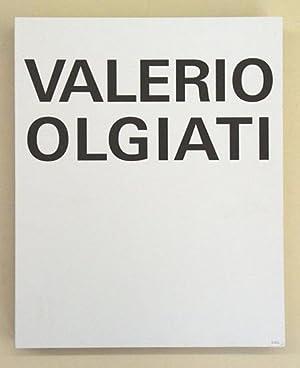 Valerio Olgiati.: Olgiati, Valerio - Laurent Stalder (Hg.)
