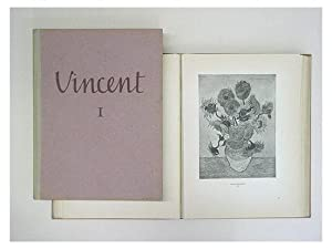 Vincent (2 Bde.).: Van Gogh, Vincent