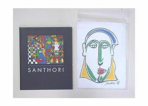 Thomas Santhori.: Santhori, Thomas