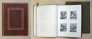 Oeuvre de Jean Holbein ou recueil de: Mechel, Chrétien de