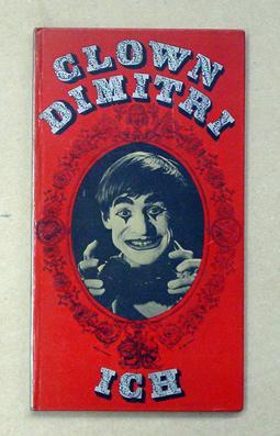 Clown Dimitri. Ich.: Dimitri