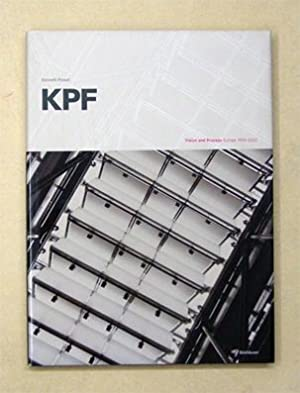 KPF. Vision and Process. Europe 1990-2002.: KPF [Eugene Kohn,