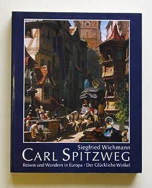 Carl Spitzweg - Reisen und Wandern in: Spitzweg, Carl -