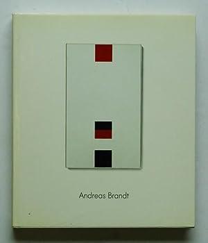 Andreas Brandt.: Brandt, Andreas - Viviane Ehrli (Hg.)