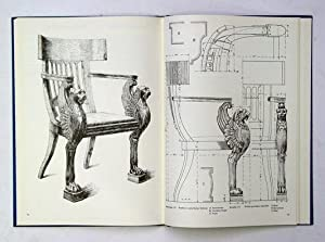 Sitzmöbel - Eine Sammlung typischer Sitzmöbel seit dem Ende des 15. Jahrhunderts bis in ...