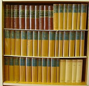 Goethe Sämtliche Werke nach Epochen seines Schaffens, Münchner Ausgabe. 21 Bände in ...