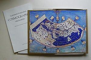 Cosmographia. Weltkarten.: Ptolemäus, Claudius - Donnus Nicolaus Germanus