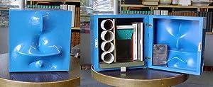 Dada-Tresor. Sammlung von Bücher u. Graphiken über