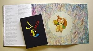 Tafelbilder u Rezepte (2 Bde.).: Petermann, Horst - Willi Rieser (Illustr.)