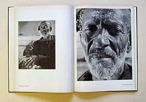 Der Mensch - mein Bruder. Lichtbilder.: Lerski, Helmar