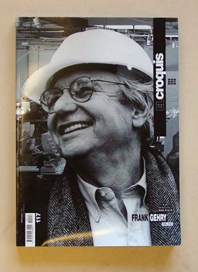 El Croquis. No. 117. Frank Gehry. 1996-2003;: Gehry, Frank