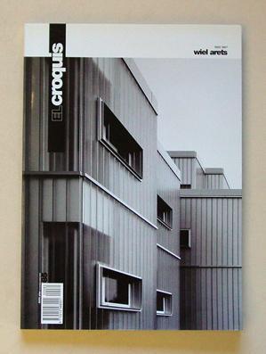 El Croquis. No. 85. Wiel Arets. 1993-1997.: Arets, Wiel
