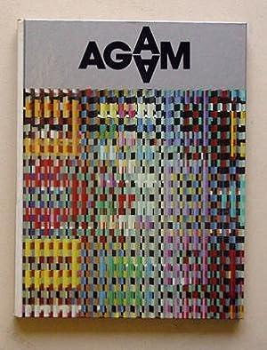 XXe siècle, Nouvelle série: XLIIe Annèe, No. 56 (Septembre 1980): Agam.: Agam,...