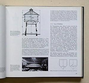 Historische Wassertürme. Beiträge zur Technikgeschichte von Wasserspeicherung und ...