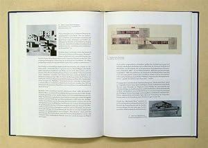 Erich Buchholz: 1891 - 1972. Architekturentwürfe, Innenraumgestaltung und Typographie eines ...