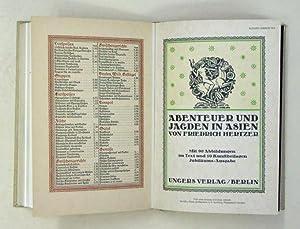 Klimschs Jahrbuch des graphischen Gewerbes 1914 (Bd. XIV). Technische Abhandlungen und Berichte &...