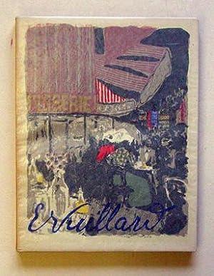 L?oeuvre gravé de Vuillard.: Vuillard, Edouard -